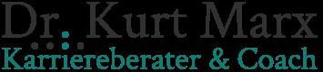 Kurt Marx Mobile Retina Logo