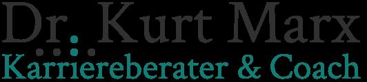 Kurt Marx Retina Logo